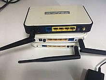 Wi-fi роутери TP-Link TL-WR741ND TL-WR841ND бу