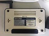 Wi-fi роутери TP-Link TL-WR741ND TL-WR841ND бу, фото 7