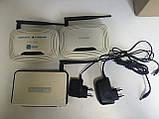 Wi-fi роутери TP-Link TL-WR741ND TL-WR841ND бу, фото 4