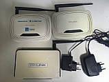 Wi-fi роутери TP-Link TL-WR741ND TL-WR841ND бу, фото 3