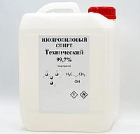 Изопропиловый спирт CHCl3 технический, 1 литр