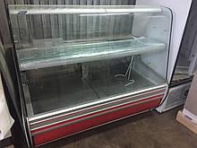 Кондитерська холодильна вітрина Cold W16GS