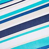 Пляжный зонт с регулируемой высотой Springos 160 см BU0006, фото 7