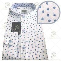 Сорочка чоловіча S 119.1 тканина М-62067/2, фото 1