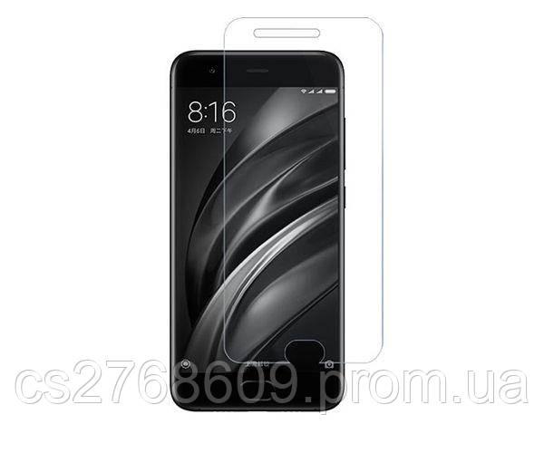 Защитное стекло захисне скло Xiaomi Mi6 ГНУЧКЕ