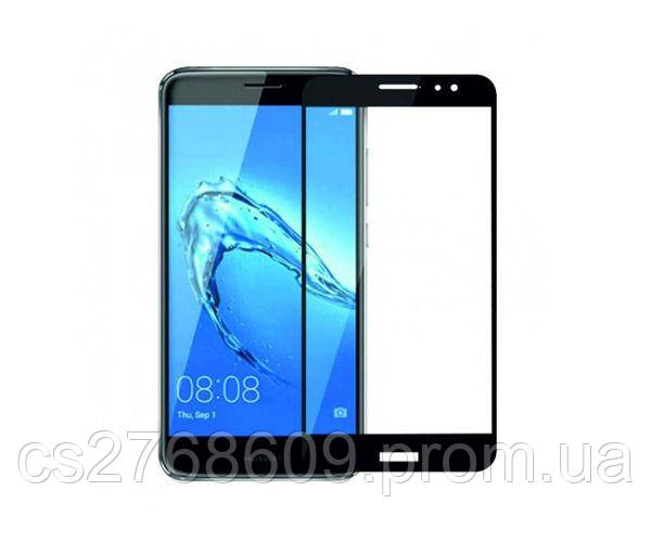 Защитное стекло захисне скло Huawei Nova Plus, MLA-L03 чорний