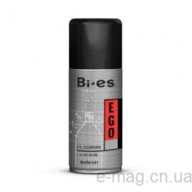 Дезодорант Ego Black Platinum 150 мл (5907699481682)