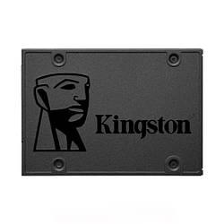 Жорсткий диск внутрішній SSD 2.5 Kingston SSDNow A400 960 GB