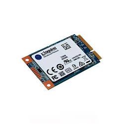 Жорстку диск внутрішній SSD 120 GB mSATA Kingston UV500 mSATA
