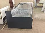 Холодильная витрина Миссури А (MISSOURI А) cube, фото 2