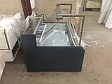 Холодильная витрина Миссури А (MISSOURI А) cube, фото 3