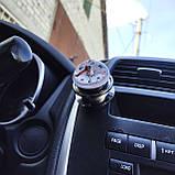 Компас - держатель для визиток, чеков и т.п. в автомобиль., фото 2