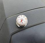 Компас - держатель для визиток, чеков и т.п. в автомобиль., фото 4