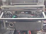 Магнитола в автомобиль с AUX, а также AM-FM приемник, кассетный магнитофон. JVS, фото 2