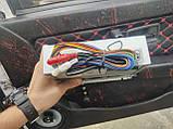 Магнитола в автомобиль с AUX, а также AM-FM приемник, кассетный магнитофон. JVS, фото 4