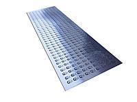 Алюминиевая сетка для решетки радиатора, на бампер и куда угодно