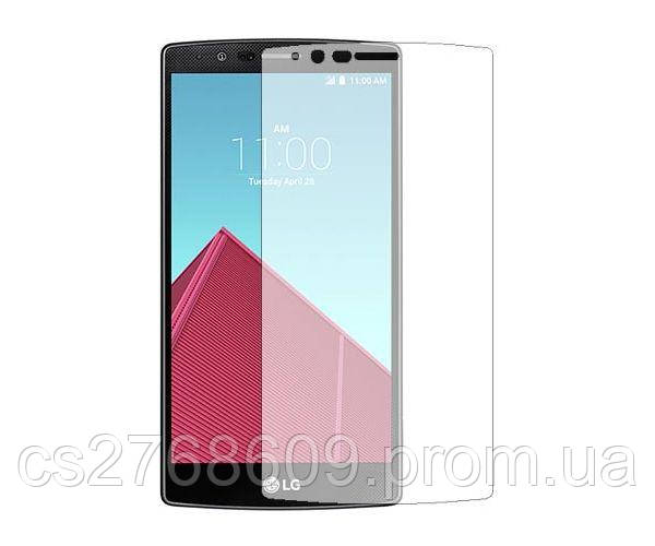 Защитное стекло захисне скло LG G4, H818 0.26mm