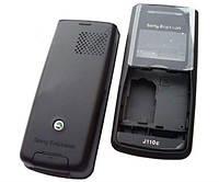 "Корпус ""А-клас"" Sony-Ericsson J110 чорний"