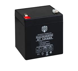 AGM акумулятори 12 V