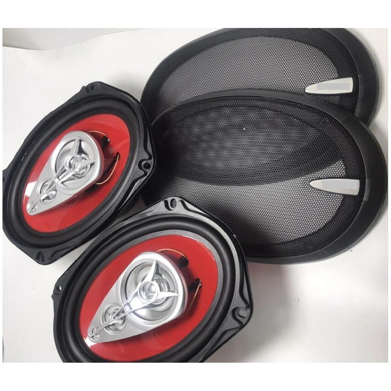 Автоакустика SP-6993 (69, 3200W) | автомобильная акустика | динамики | автомобильные колонки