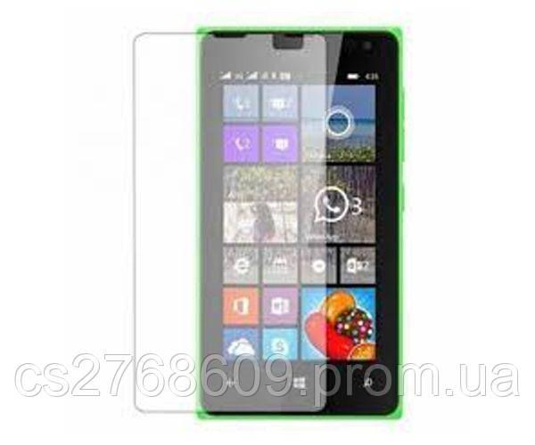 Защитное стекло захисне скло Nokia 435, 532 0.33mm