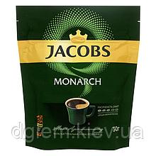 Кава розчинна Jacobs Monarch 400г пакет
