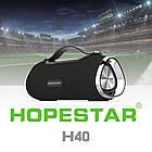 Портативная Bluetooth колонка Hopestar H40, фото 3