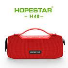 Портативная Bluetooth колонка Hopestar H40, фото 5