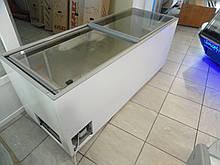 Морозильний лар-бонета AHT Salzburg 210 850 л (Б/У)