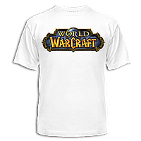 "Футболка ""World of Warcraft"""