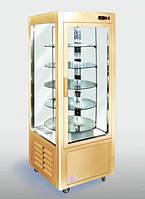 Холодильный шкаф ШХСДп(Д)-0,5 «АРКАНЗАС R» кондитерский