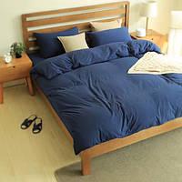 Комплект постельного белья «Спокойствие» Сатин Spokoistvie-18-3921, Семейный комплект