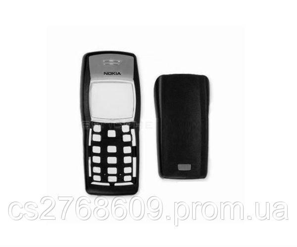 "Корпус ""High Copy"" Nokia 1100 (black)"