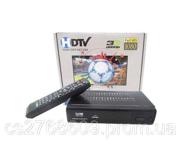 T2 - тюнер HD TV