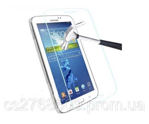 Защитное стекло захисне скло Samsung T310 0.26mm (тех.пак)