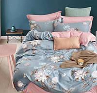 Двухспальный постельный комплект-Жасмин