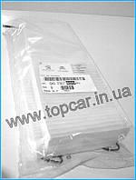 Фильтр салону- Код: 9678792080(оригинал) на Сitroen C-Elysee, Peugeot 301 1.2 VTi /1.6 - 2 шт