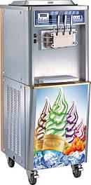 Фризеры, машины для мороженого