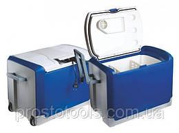 Холодильник термоэлектрический 24 л.   12V 40W   CB-24 DC