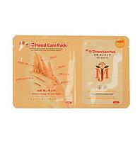 Маска-рукавички для рук MJ Care Hand Care Pack 2 шт, 20 г
