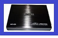 Автомобильный усилитель звука 4х канальный Autotek MR-455/Boschman
