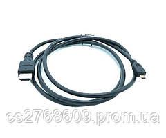 HDMI cable 1,5m HDMI - micro HDMI коробка