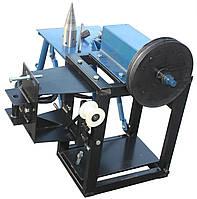 Дровокол ТМ АгроМир под мотоблок (+конус 65 мм)