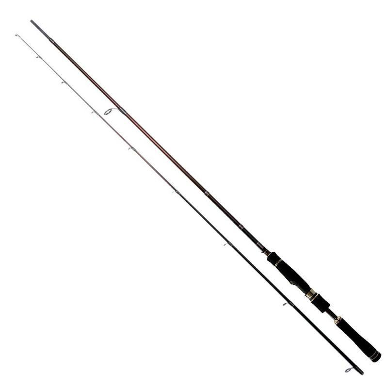 Спиннинг Favorite Спин Extreme EXTS702L, 2,10m 5-25g Ex-Fast - Крючок в Херсонской области