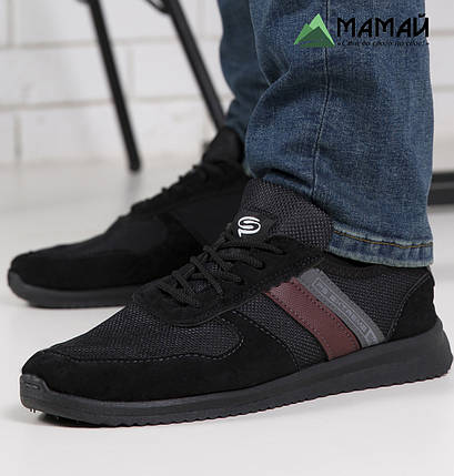 Кросівки чоловічі демісезонні 44р, фото 2