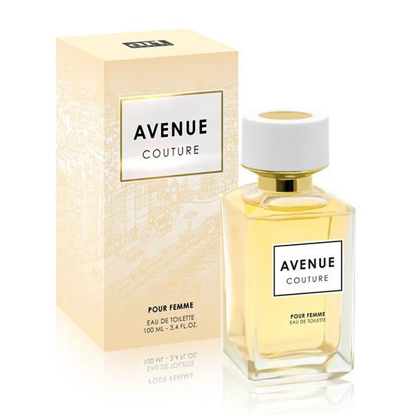 Avenue Couture Art Parfum