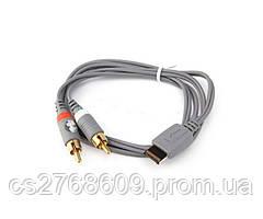 Audio Cable MMC-50 (Siemens C55)