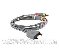 Audio Cable MMC-60 (Sony Ericsson K750)