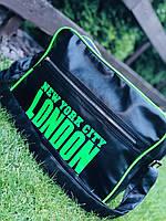 Стильна молодіжна сумка