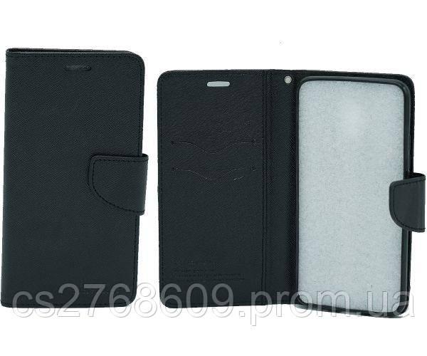 Чехол книжка Goospery HTC Desire 630 чорний